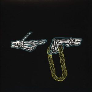 Run The Jewels - Run The Jewels [Vinyle]