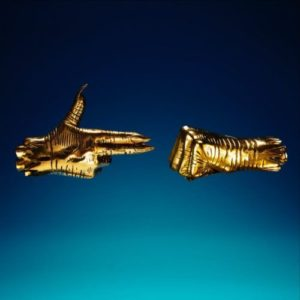 Run The Jewels - Run The Jewels 3 [Vinyle]
