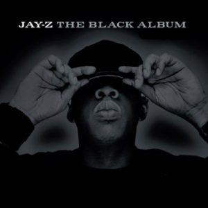 JAY Z - The Black Album [Vinyle]