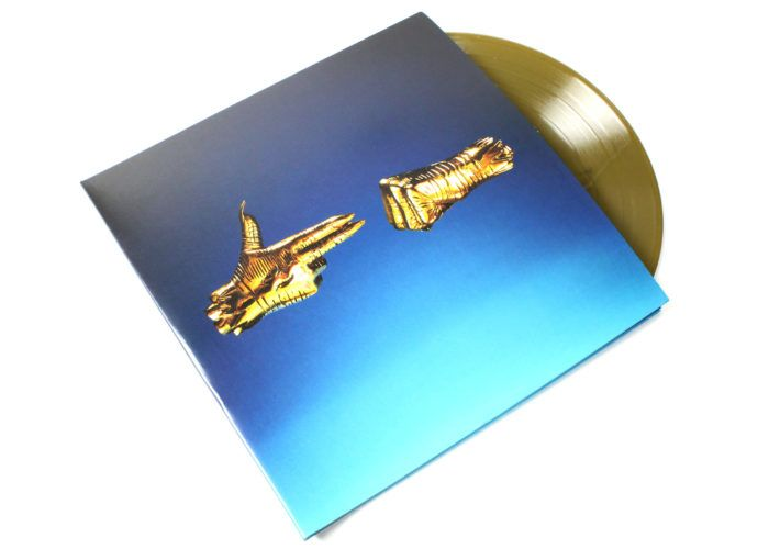 Run The Jewels - Run The Jewels 3 [Vinyl]
