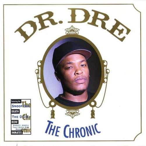 Dr. Dre - The Chronic [Vinyle]