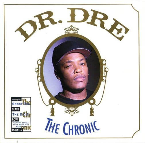 Dr. Dre - The Chronic [Vinyle]