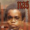 Nas - Illmatic [Vinyle]