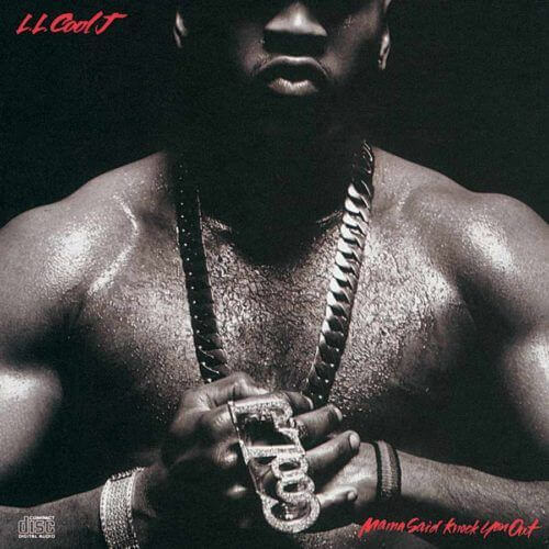 LL Cool J - Mama Said Knock You Out [Vinyle]