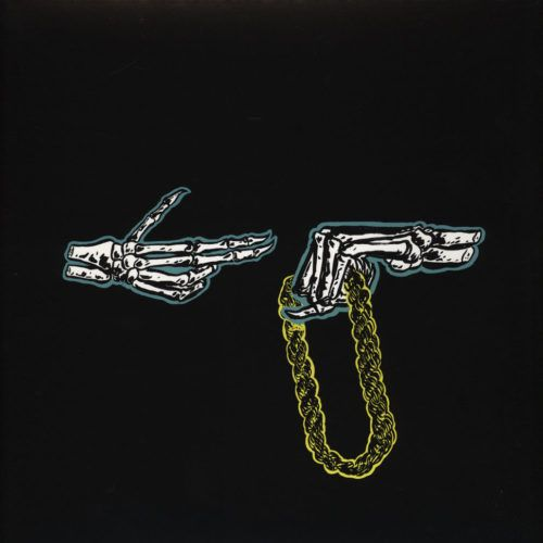 Run The Jewels - Run The Jewels [Vinyl]