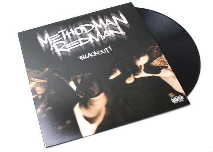 Method Man & Redman - Blackout! [Vinyl]