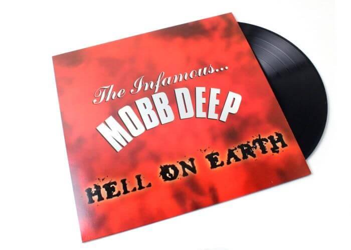 Mobb Deep - Hell On Earth [Vinyle]