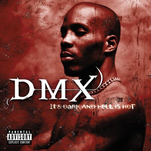 DMX - It's Dark and Hell Is Hot [Vinyle]