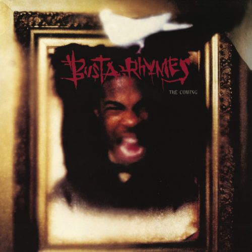 Busta Rhymes - The Coming [Vinyle]