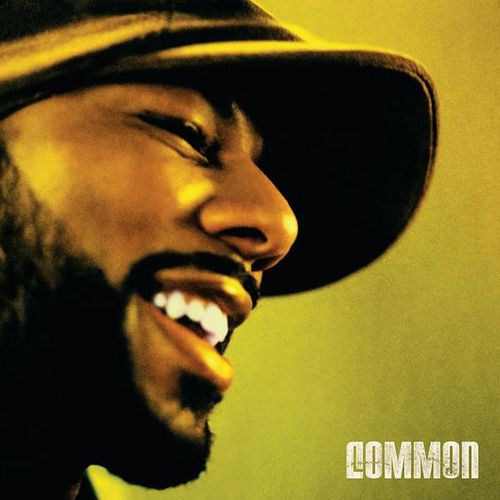 Common - Be [Vinyle]