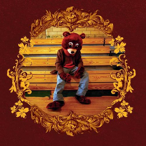 Kanye West - The College Dropout [Vinyle]
