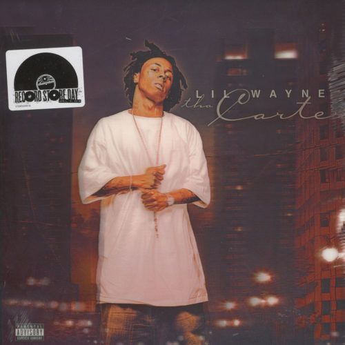 The Carter - Lil Wayne [Vinyle]