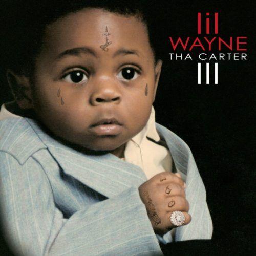 Lil Wayne - Tha Carter III [Vinyle]