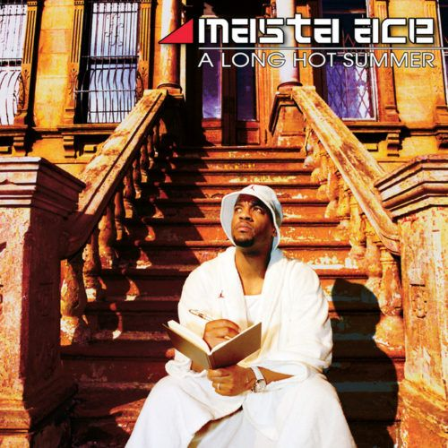 Masta Ace - A Long Hot Summer [Orange Vinyle Edition]