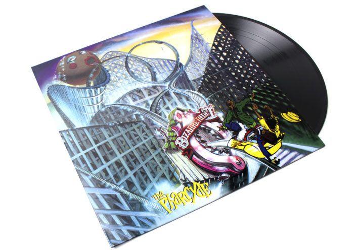 The Pharcyde - Bizarre Ride II [Vinyle]