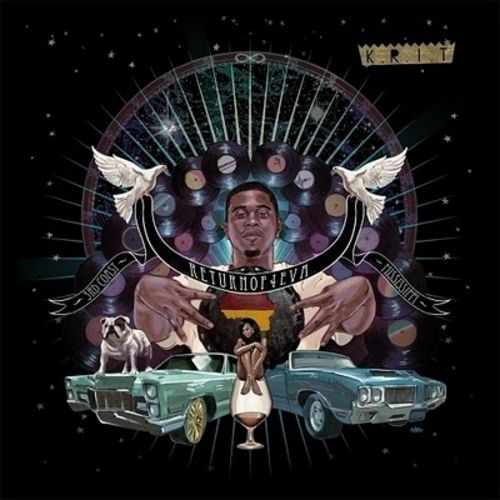 Big K.R.I.T. - Return of 4Eva [Vinyle]