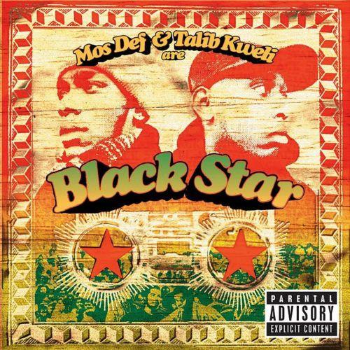 Mos Def & Talib Kweli - Black Star [Vinyle]