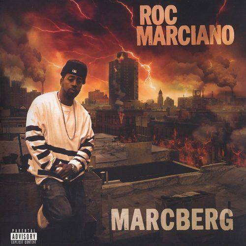 Roc Marciano - Marberg [Vinyle]