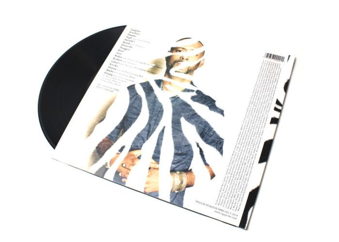 Freddie Gibbs & Madlib - Piñata [Vinyle]