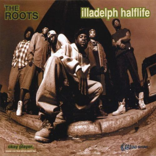 The Roots - Illadelph Halflife [Vinyle]