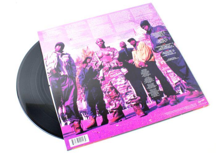 Gang Starr - Hard To Earn [Vinyle]