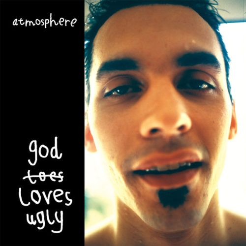 Atmosphere - God Loves Ugly [Vinyle]