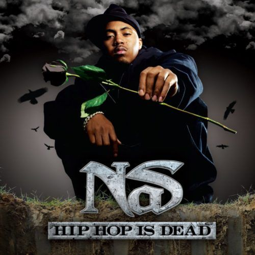Nas - Hip-Hop Is Dead [Vinyle]