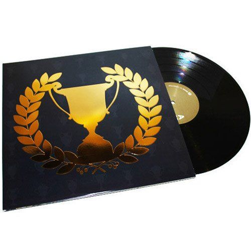 Apollo Brown & O.C. - Trophies [Vinyle]