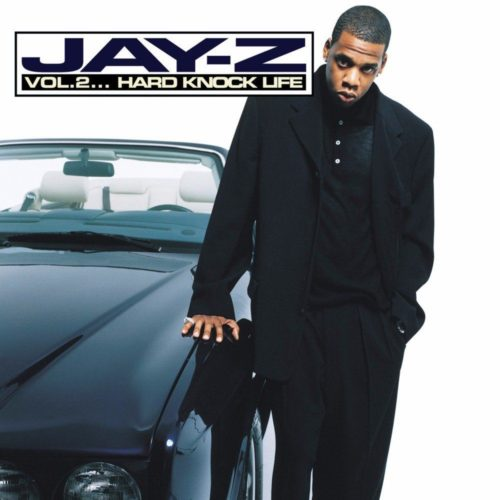 Jay-Z - Vol. 2... Hard Knock Life [Vinyle]