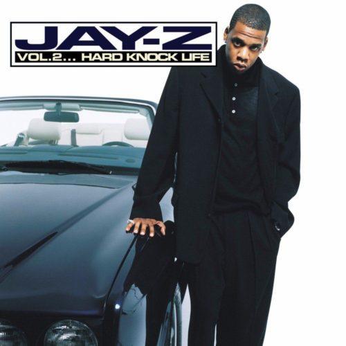 Jay-Z - Vol. 2... Hard Knock Life [Vinyle]