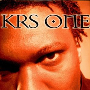 KRS-One - KRS-One [Vinyle]