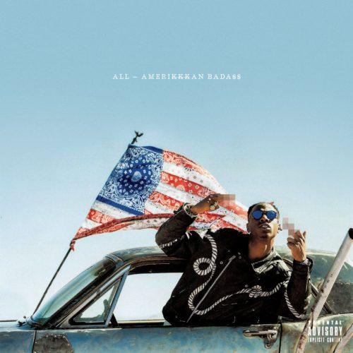 Joey Bada$$ - ALL-AMERIKKKAN BADA$$ [Vinyle]