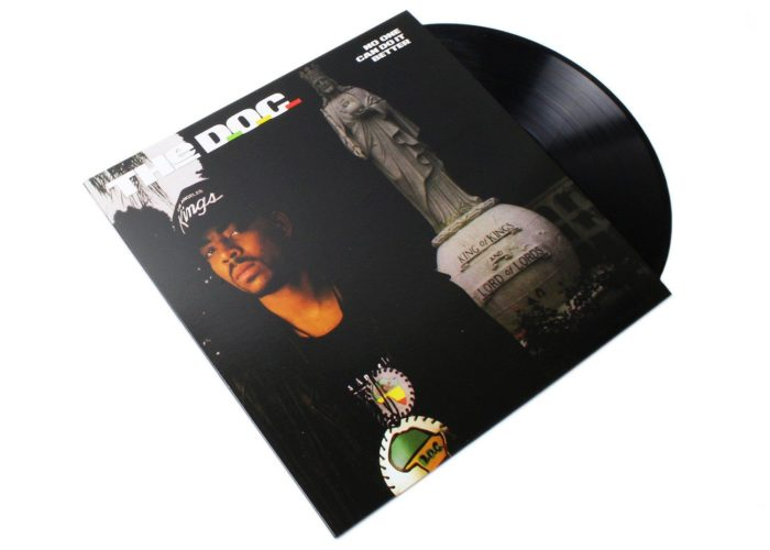 The D.O.C. - No One Can Do It Better [Vinyle]