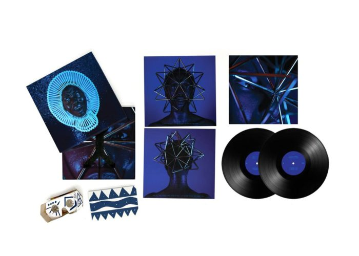 Childish Gambino - Awaken, My Love! [Virtual Reality Box Set]