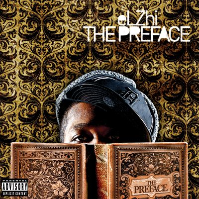 eLZhi - The Preface [Vinyle]