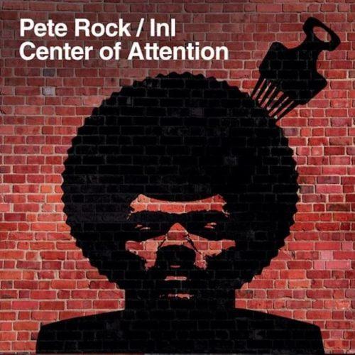 Pete Rock & INI - Center of Attention [Vinyle]