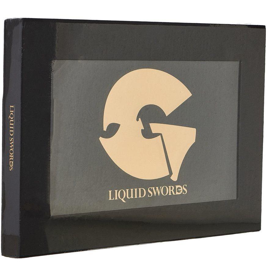 GZA - Liquid Swords [The Singles Collection Box]