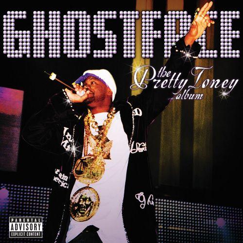 Ghostface Killah - The Pretty Toney Album [Vinyle]