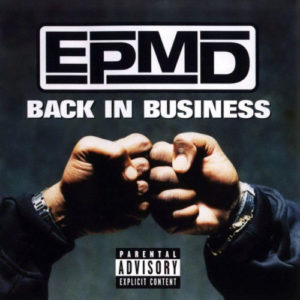 EPMD - Back In Business [Vinyle]