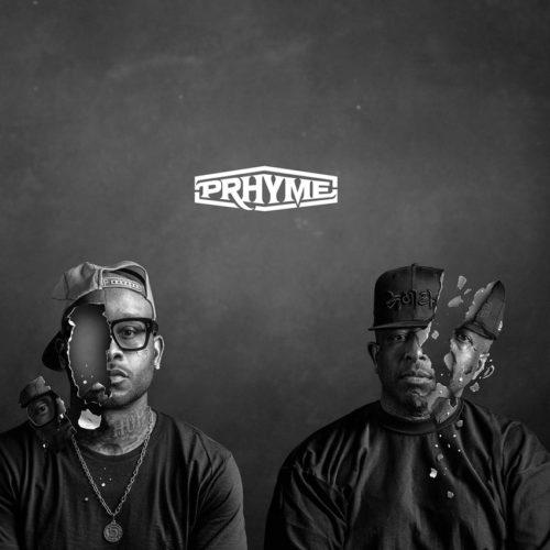 DJ Premier & Royce Da 5'9 - PRhyme [Vinyle]