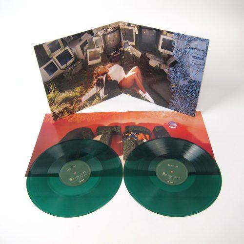 SZA - Ctrl [Vinyle]