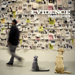 Evidence - Cats & Dogs [Vinyle]