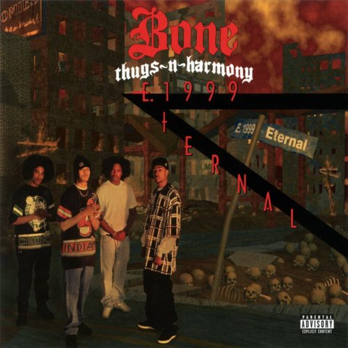 Bone Thugs-N-Harmony - E. 1999 Eternal [Vinyle]
