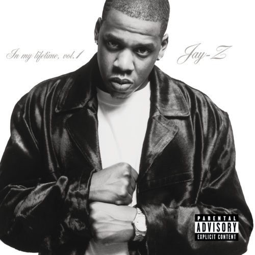 Jay-Z - In My Lifetime, Vol. 1 [Vinyle]