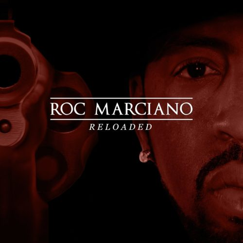 Roc Marciano - Reloaded [Vinyle]