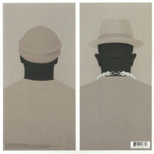 DJ Premier & Royce Da 5'9 - PRhyme 2 [Vinyle]