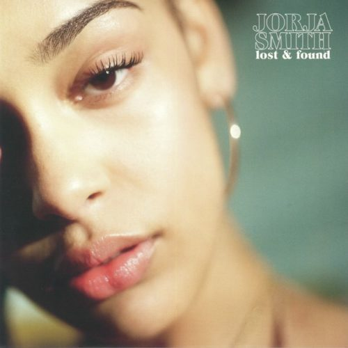 Jorja Smith - Lost & Found [Vinyle]