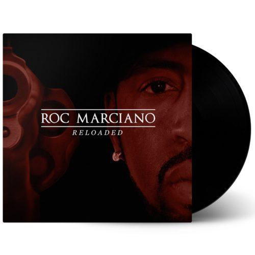 Roc Marciano - Reloaded [Vinyle]