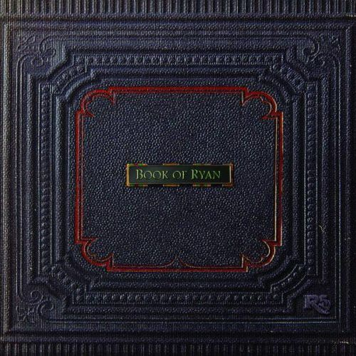 Royce Da 5'9 - Book of Ryan [Vinyle]