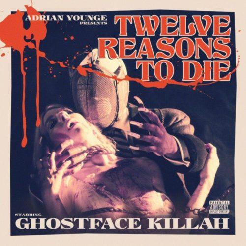 Ghostface Killah & Adrian Younge - Twelve Reasons to Die [Vinyle]